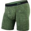 Classic Boxer Briefs Mechanics Green
