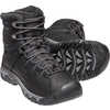 Targhee Lace High Winter Boots Black/Raven