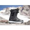Bottes de planche à neige Launch Boa Junior Noir