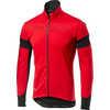 Transition Jacket Red/Black