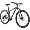 2020 Trail 8 Bicycle Graphite