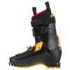 Skorpius CR Ski Boots Black/Yellow