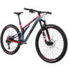 Vélo Sniper Trail 29 - version Expert 2020 Slate Grey/Red