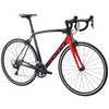 Vélo Fenix C50 2020 Black Metallic/Anthracite Grey/Red