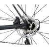 Vélo Fenix SL40 2020 Black/Anthracite/Red Metallic