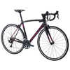 Liz C50 Bicycle 2020 Black Metallic/Dark Magenta