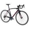 Vélo Liz C50 2020 Black Metallic/Dark Magenta