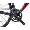 Fenix SL40 Bicycle 2020 Black/Anthracite/Red Metallic