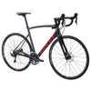 Fenix SL40 Bicycle 2020 Black/Anthracite/Red Metallic
