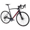 Vélo Fenix SL40 2020 Black/Anthracite/Red Metallic