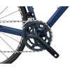 Liz SL40 Bicycle 2020 Jeans Blue/Aubergine/Sangria Red