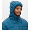 Tremblant Jacket Blue Depth