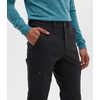 Mochilero Stretch Pants Black