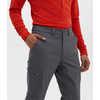 Mochilero Stretch Lined Pants Cast Iron