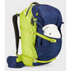 Tour 45 Backpack Moonlight Blue/Acid Yellow