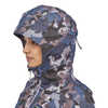 Insulated Snowbelle Jacket Maple Camo/Smokey Violet