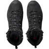 X Ultra Mid 2 CS Waterproof Winter Boots Black/Phantom/Monument