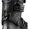 QST Access Custom Heat Ski Boots Black/Anthracite