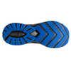 Chaussures de course sur route Ricochet 2 Noir/Gris/Bleu