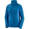 Drifter Mid Jacket Tile Blue/Lyons Blue