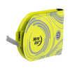 Pince magnétique à DEL TagLit rechargeable Jaune néon
