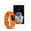 Vivofit Jr 2 Adjustable Band Light Side
