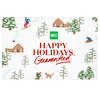MEC E-Gift Card Holiday