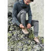 Cloudrock Waterproof Hiking Boots Sand/Black