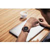 5 Compact GPS Sports Watch Burgundy Copper