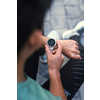 5 Compact GPS Sports Watch White