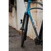 Garde-boue de vélo Cascadia II Noir