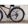 Cascadia II 29er Fenders Black