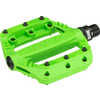 Slater Pedals Green