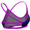 Haut de bikini Hexa Trinity Navy/Deejay