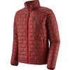 Nano Puff Jacket Oxide Red
