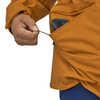 Insulated Snowshot Jacket Hammonds Gold