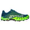 X-Talon 255 Trail Running Shoes Blue/Green
