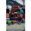 Alpinisto 28 LT Backpack Zest Orange