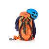 Alpinisto 38 LT Backpack Zest Orange