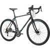 Cote Bicycle Black/Azure