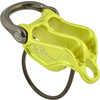 Pivot Belay Device Lime Green
