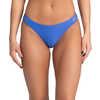 Sol Searcher Lowrider Bikini Bottom Moroccan Blue