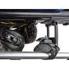 FatCat EVO 6 Ski Rack Black