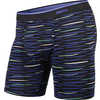 Classic Boxer Briefs Dashed/Pacific