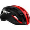 Casque de vélo Vinci MIPS Black/Shadded Red