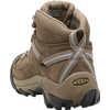 Chaussures imperméables Targhee II Slate Black/Flint Stone