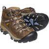 Targhee II Mid Waterproof Light Trail Shoes Slate Black/Flint Stone