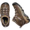 Chaussures imperméables Targhee II Noir ardoise/Silex