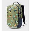 Cub Daypack Jnr Explorer Print