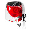 Alpinist+ Universal Skins Red
